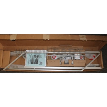 1966 - 1968 Airstream Contour Patio Awning Hardware Kit AS-2 Questions & Answers