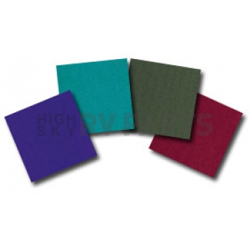 Patio Awning Fabric Solid Color - 206240-Solid Questions & Answers