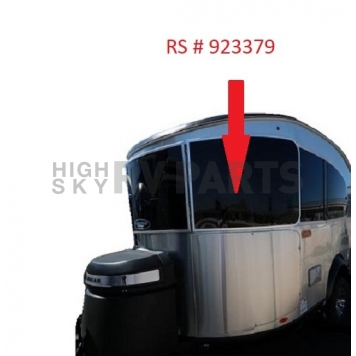 Rock Guard Basecamp RS 923379 Questions & Answers