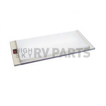 """14.75"""" Florescent Light Recessed 500960-01 Questions & Answers"""