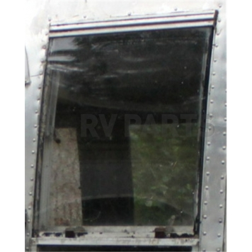 Window Side Curved for 1966-68 Airstream - 106311 Questions & Answers