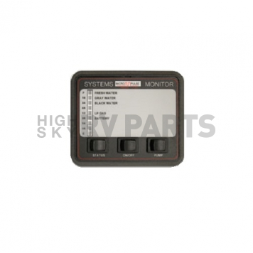 Monitor Panel Airstream Motorhomes 511788-02 Questions & Answers