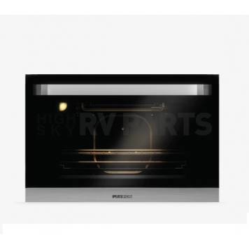 Furrion Stove Oven Door 21 Inch Black - 210531 Questions & Answers