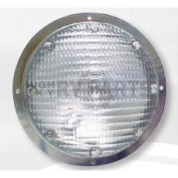 do you have a replacement lense only/ with gasket