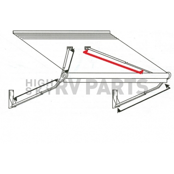 Complete Gas Rafter Assembly - 262101 Questions & Answers