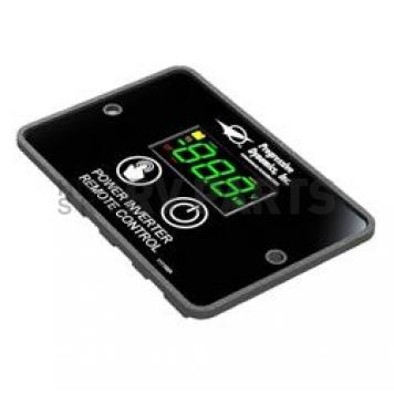 Progressive Dynamics Power Inverter Remote Control PD12011V Questions & Answers