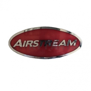 Airstream Medallion 12 Inch Aluminum Cast - 386043-01 Questions & Answers