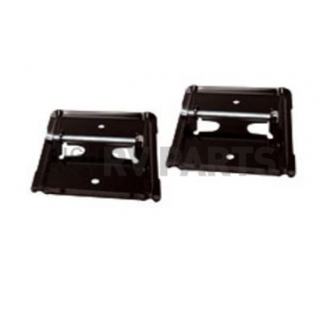 BAL RV Trailer Stabilizer Jack Tongue Stand Pad - Set of 2 - 23200 Questions & Answers