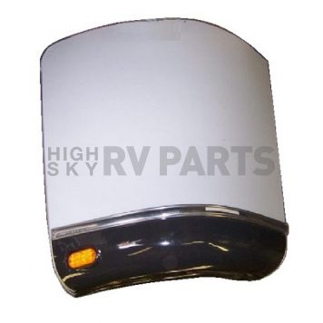 Segment Protector Curb Side 1994 (second half) - 2005 - with Hardware - 685276-102 Questions & Answers